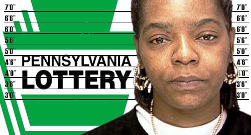 Pennsylvania Lottery loser issues death threats against staff