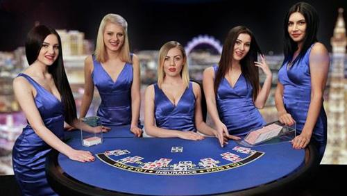 Playtech opens Live Casino Romania studio