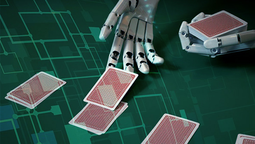 Poker AI 'Deepstack' gazumps 'Libratus' as researchers claim victory over humans in no-limit hold'em clash