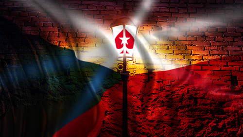 PokerStars is the first licensed international operator in the Czech Republic