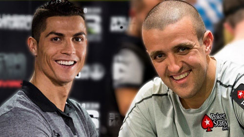Ronaldo and Andre Akkari invest in CNB eSports Club