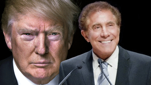 Trump, Wynn bury the old hatchet with casino mogul's RNC appointment