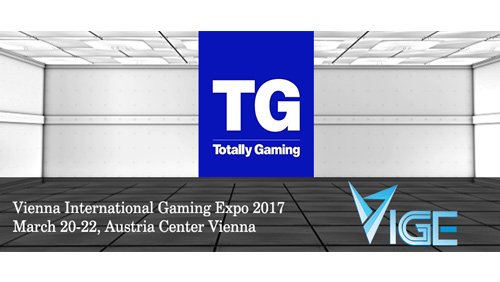 VIGE announces media partnership with TotallyGaming