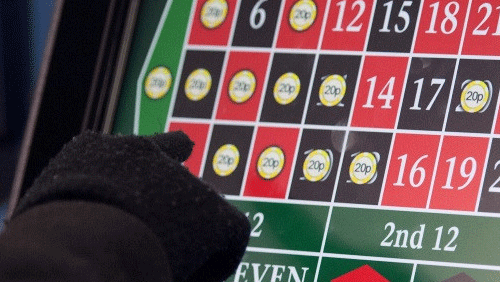 Wales fail in their bid to wrest control over FOBTs from UK government