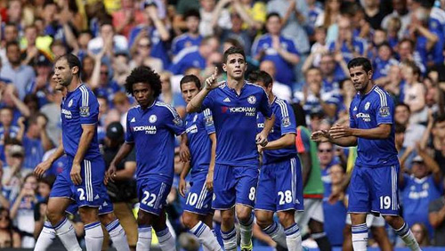 Week 22 EPL review: A great weekend for Chelsea & Arsenal