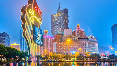 Wynn Macau announces special bonus for 9,000-plus staff