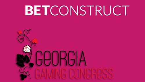 BetConstruct becomes General sponsor of Georgia Gaming Congress