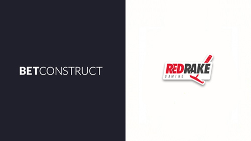 BetConstruct partners with Red Rake