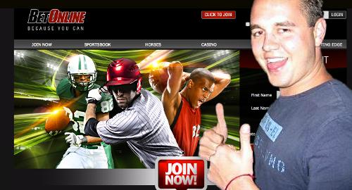 Rumor mill: Absolute Poker's Brent Beckley joins BetOnline