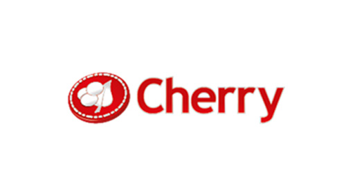 Cherry completes grand slam of industry awards