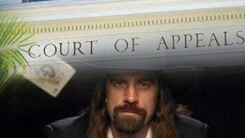 Court of Appeal upholds dismissal in Kennedy vs. Ferguson 'bot' case