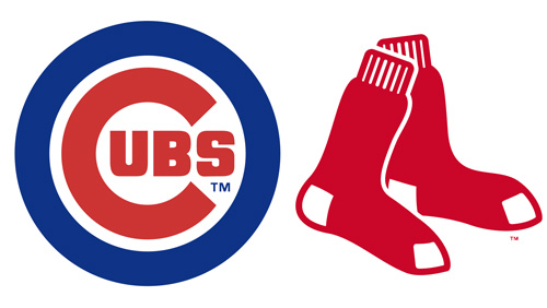 Cubs, Red Sox listed as co-favorites on Odds to win 2017 World Series