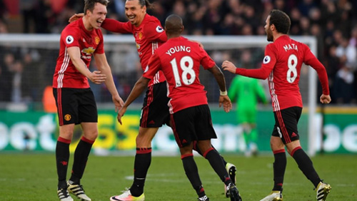 EFL Review: Man Utd 'lucky' to win EFL title against Super Saints