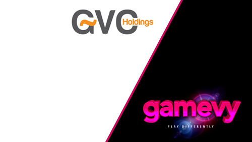 GVC and Gamevy join forces for direct supply agreement to boost instant win offering