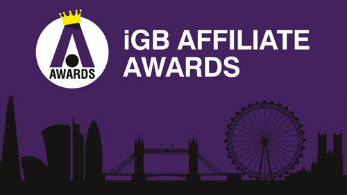 iGB Affiliate Awards to honour industry's best
