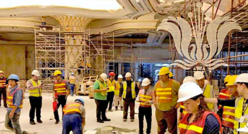 Imperial Pacific S New Saipan Casino To Soft Open March 31 The