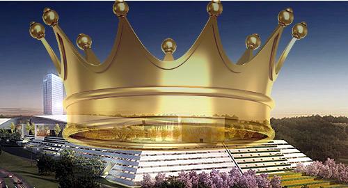 National Harbor usurps Maryland Live as casino revenue king