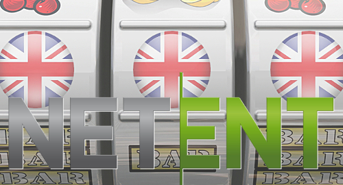 NetEnt enjoys record 2016 as UK becomes top market for first time