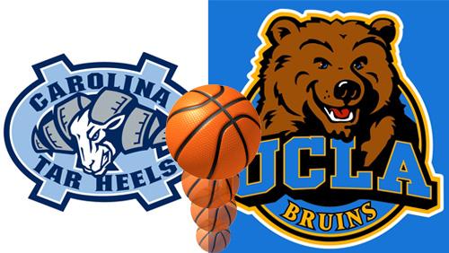 North Carolina, UCLA co-favorites on 2017 NCAA Tournament Odds