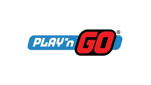 Play'n Go wins slot provider of the year