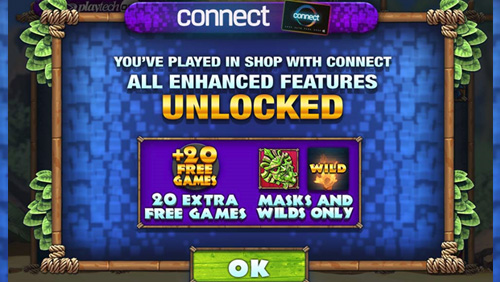 Playtech launches first-of-its-kind Omni-channel game