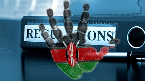 Regulation to kill Kenya gambling, betting firms warn