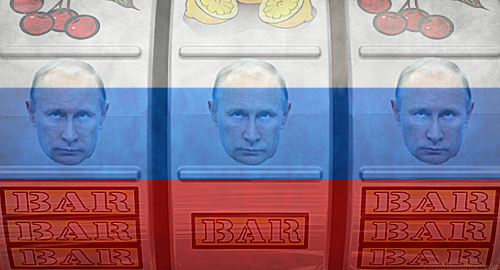 Russia's 2009 casino crackdown sparked global slots scam