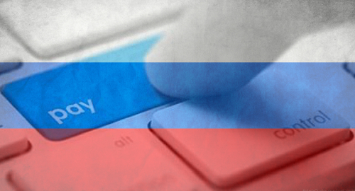 Russia firms up online gambling payment-blocking plans