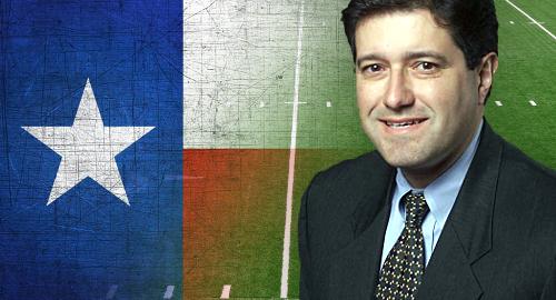 Texas joins daily fantasy sports legislation parade