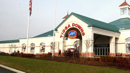 Tioga Downs Names Stephanie Rogers Director of Sales