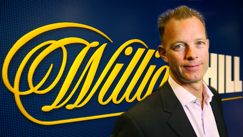 William Hill poised to promote Philip Bowcock to CEO position: report