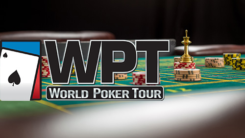 3-Barrels: Monster sponsor WPT TOC; RFGs add a man; Rolling Thunder news