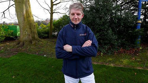 Bet Bonus Code signs jockey Noel Fehily as brand ambassador