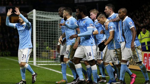 Champions League review: Man City tumble out of Europe in Monaco