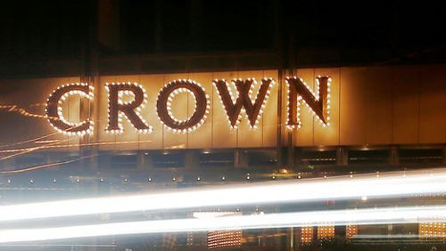 Crown Resorts: all systems go for 42.9M share buy-back