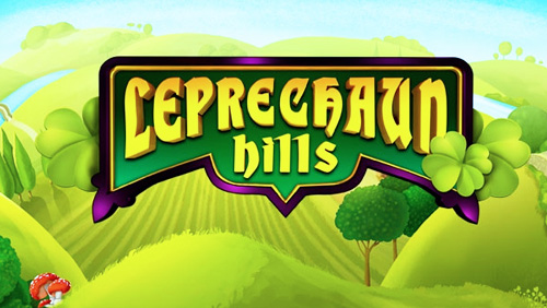 Make mischief with Quickspin's Leprechaun Hills