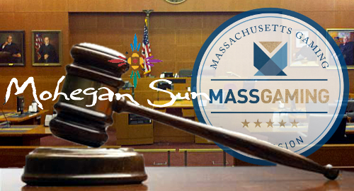 Mohegan tribe wins court ruling re Wynn's Boston-area casino