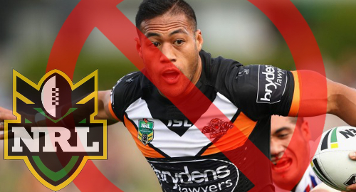 NRL bans Aussie bookmakers from offering novelty bets