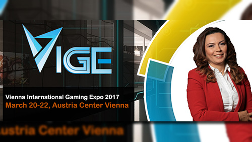 Odeta Nestor (President at the The National Gambling Office of Romania) is set to join the IMGL Masterclass at VIGE2017