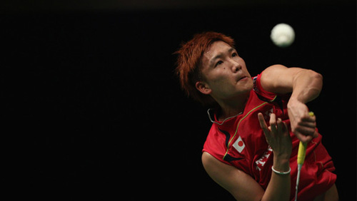 Officials mull lifting Japanese badminton star's gambling ban