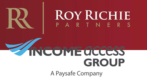 Roy Richie launches affiliate programme with Paysafe's Income Access