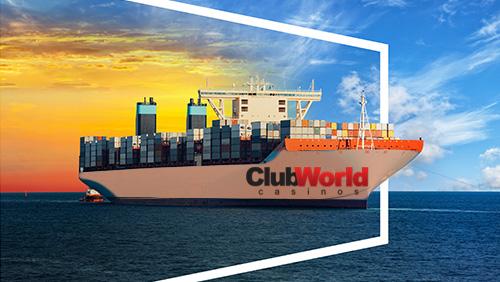 Turmoil hounds Club World Casino following executive takeover