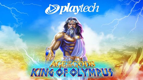 William Hill player scoops $1m jackpot on Age of the Gods: King of Olympus™