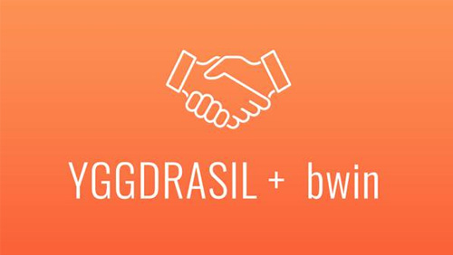 Yggdrasil signs bwin as first partner in Italy