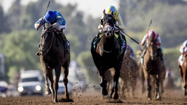 Classic Empire, always dreaming co-favorites to win 2017 Kentucky Derby
