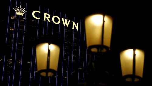 Crown Resorts' architect of China push leaves casino group