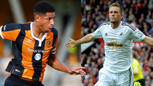 EPL week 34 review: Hull and Swansea with vital wins