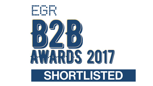 Hat-trick for Pragmatic Play! Games provider shortlisted for 3 EGR B2B awards