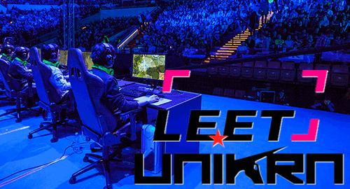 eSports betting operator Unikrn eyes Vegas with LEET deal