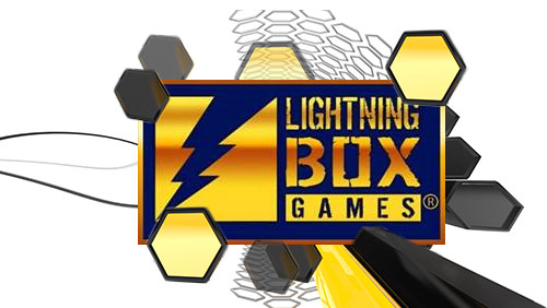 Lightning Box Games goes live with William Hill